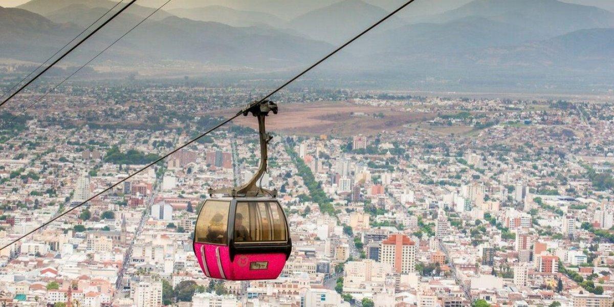 Copa Airlines iniciará operaciones a Salta