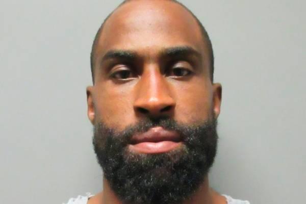 En esta imagen del 8 de julio de 2018 cortesía del Departamento de Policía de La Verne, se muestra a Brandon Browner.
