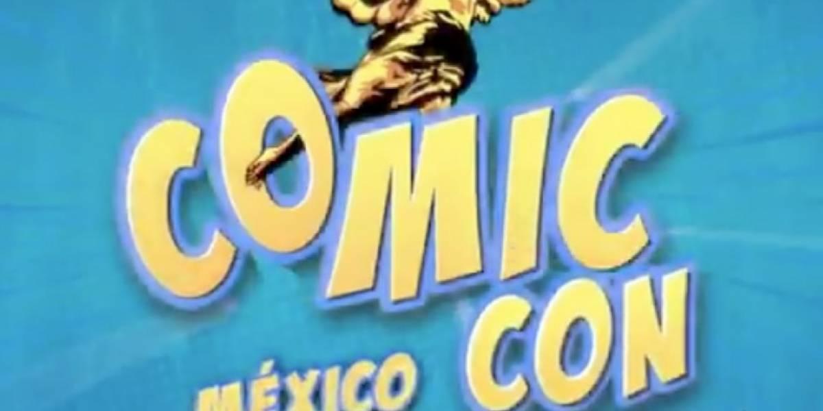 ¿La Comic Con México es o no la original de San Diego?