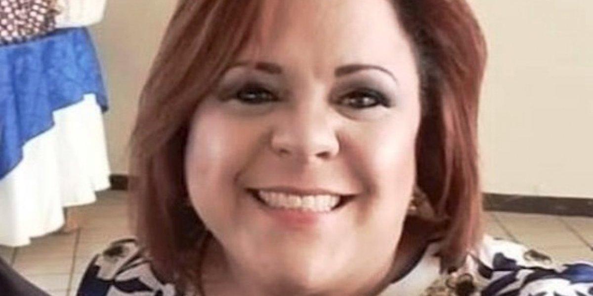 Exsecretaria de la Familia aspira a convertirse en alcaldesa de Aguadilla