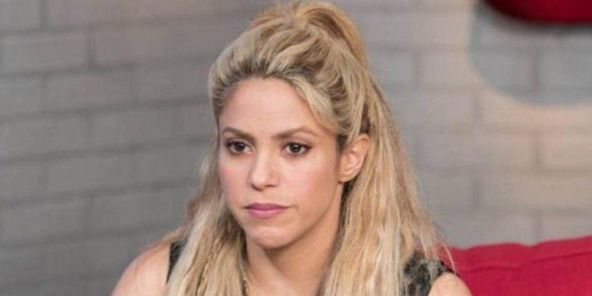 Seguidores de Shakira critican su acento español