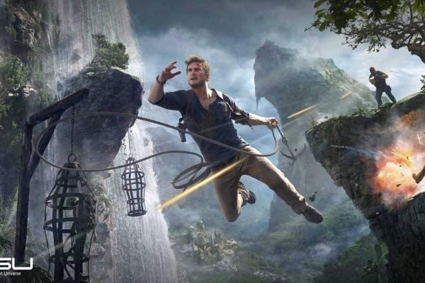 Resultado de imagen para Uncharted
