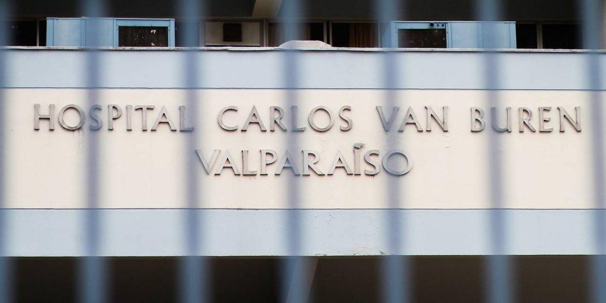 Desolador: bebé de un año murió porque no había camas disponibles en el Hospital de Valparaíso