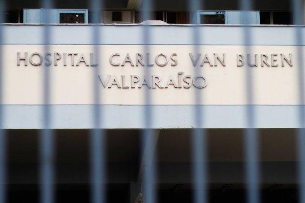 Bebé murió esperando cama en la UCI en Valparaíso