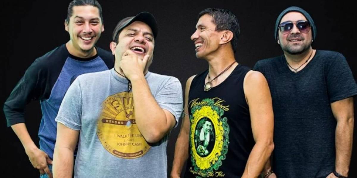 Los Viernes Verde siguen en la lucha para recaudar fondos para el concierto online más grande en Guatemala