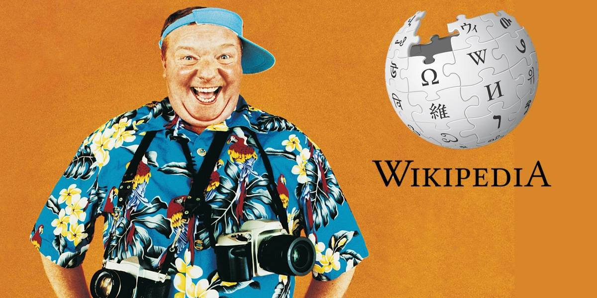 Road Trip usa tu GPS para sacar datos de Wikipedia sobre los sitios que visitas