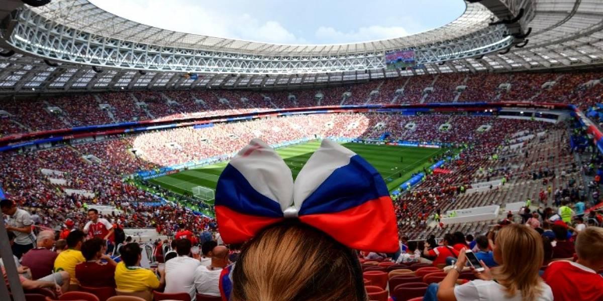 ¿Cuándo y a qué hora se jugará la final del Mundial Rusia 2018?