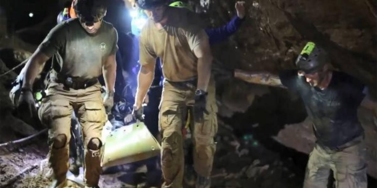 ¿Cómo sobrevivieron los niños de Tailandia 18 días en una cueva?