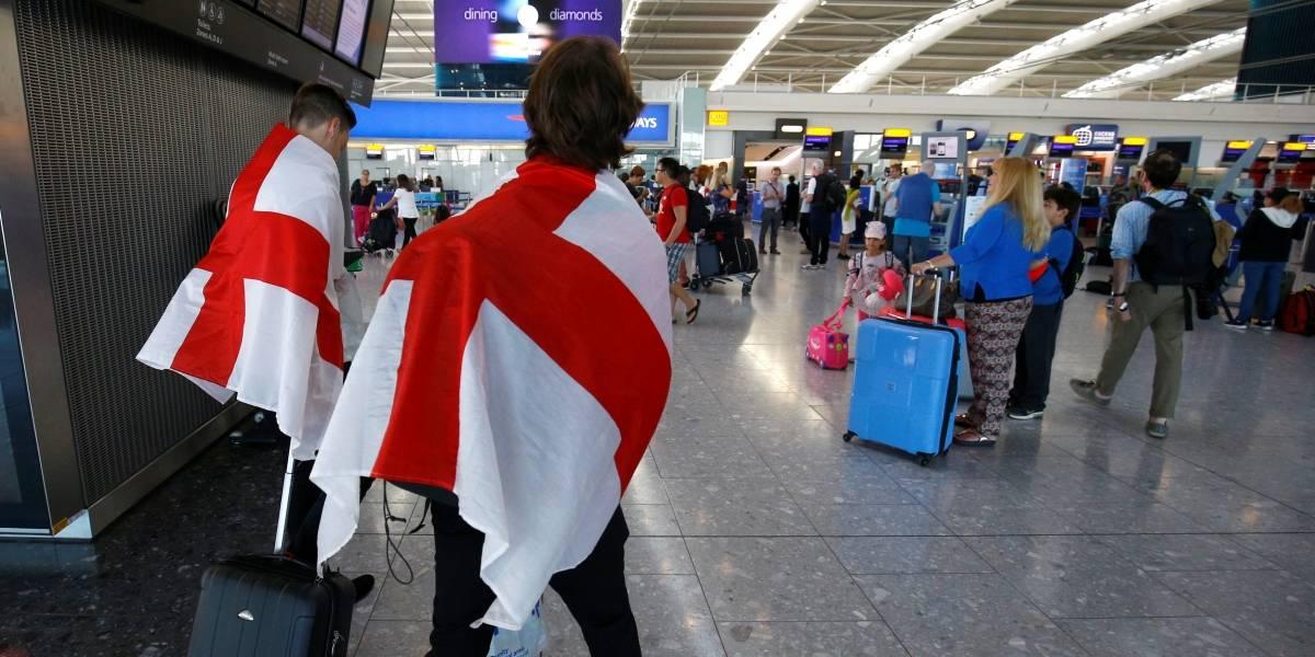 O que acontece se Croácia x Inglaterra terminar empatado