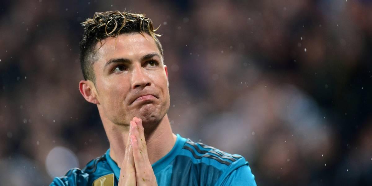 Memes: internautas pedem Cristiano Ronaldo no Juventus da Mooca