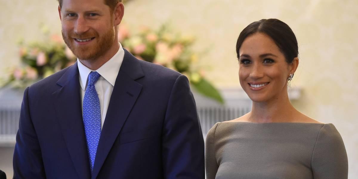 Pai de Meghan Markle diz em entrevista que filha está aterrorizada com família real