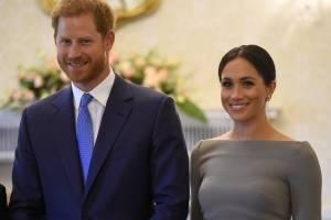 Meghan enfurece realeza ao quebrar a regra mais importante da família durante estadia na Irlanda