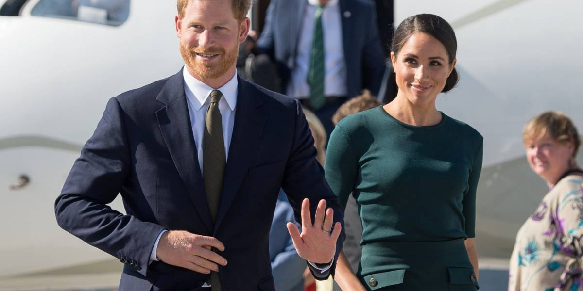 Futebol está 'definitivamente' voltando para casa, diz príncipe Harry