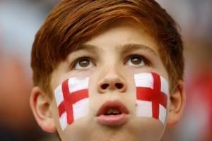Inglaterra e Croacia