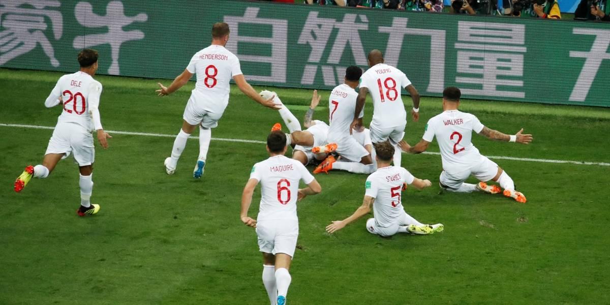 AO VIVO: Croácia vence a Inglaterra e fará final contra a França