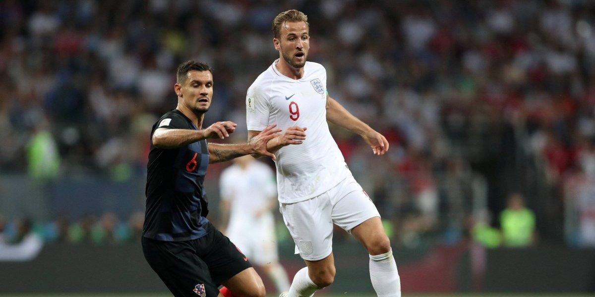 Copa do Mundo: onde assistir online Inglaterra x Bélgica