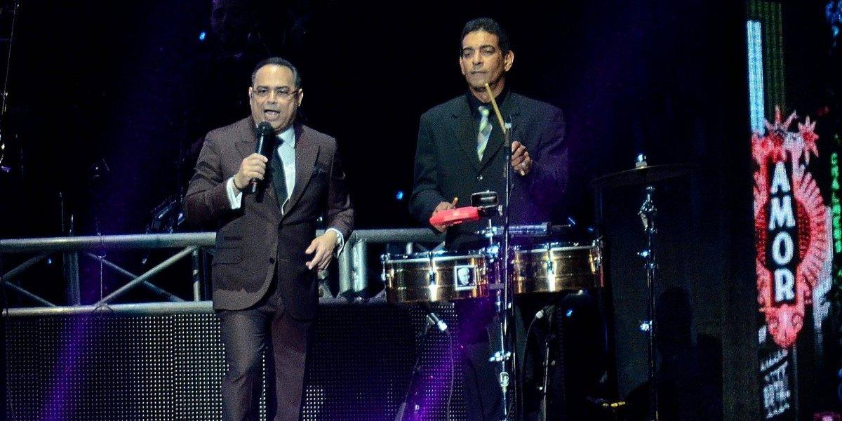 HBO transmitirá concierto de Gilberto Santa Rosa en Puerto Rico