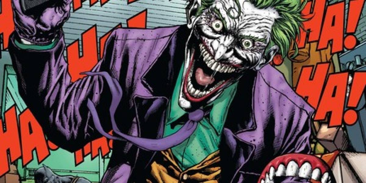 Este actor será el encargado de interpretar al nuevo Joker