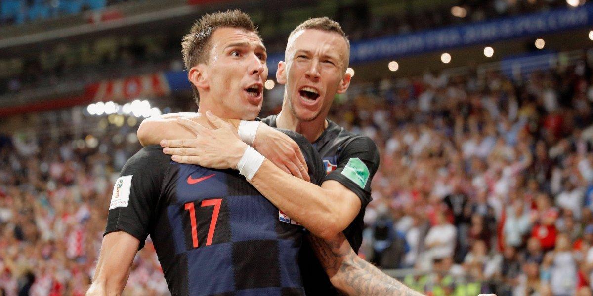 Moscú despide al Mundial con la final entre Francia y Croacia