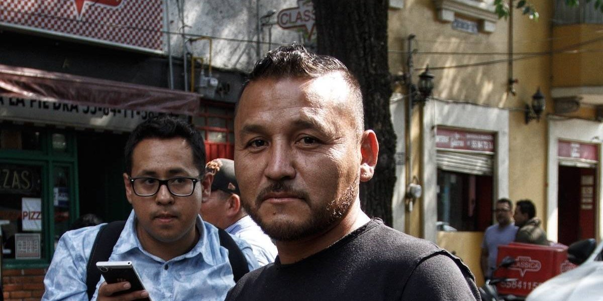 'El Mijis' denuncia atentado en San Luis Potosí