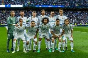 """Sergio Ramos: """"Ha sido un placer jugar a tu lado bicho (Cristiano)"""""""
