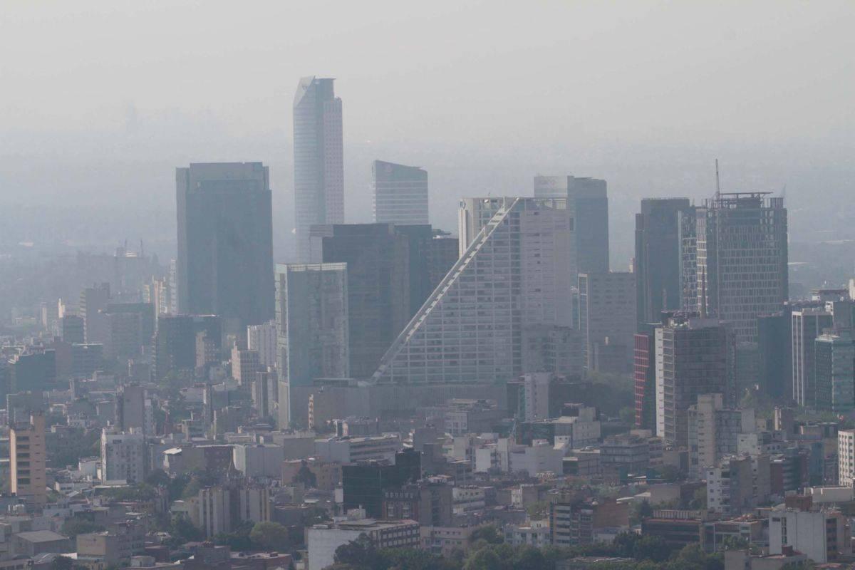 Diabetes: La contaminación del aire sería uno de los grandes responsables
