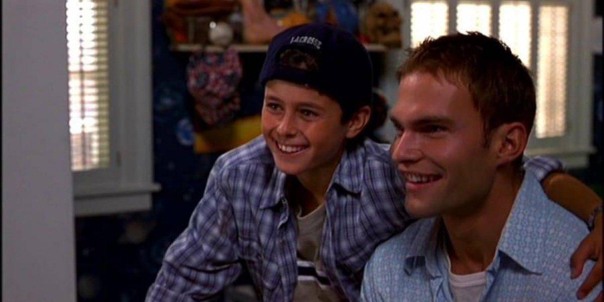 """FOTOS. El hermano menor de Stifler en """"American Pie"""" creció y ahora luce muy """"hot"""""""