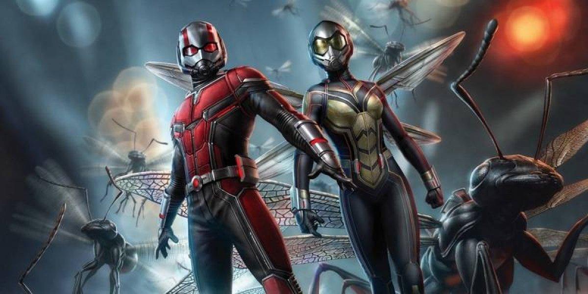 """La """"Edna-Moda"""" de la vida real cuenta cómo creó el traje de """"Ant- Man"""""""