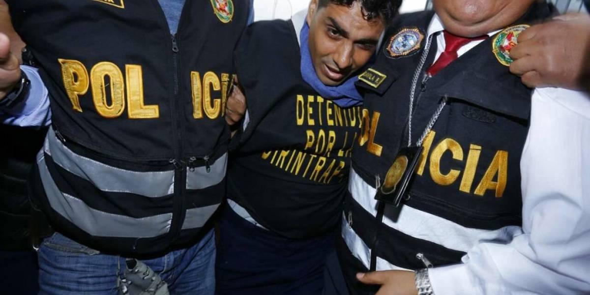 Este es el diabólico gurú detrás de la secta peruana que capta a  sus jóvenes víctimas a través de internet