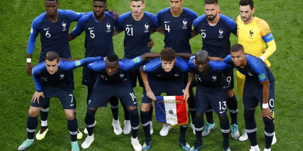 ¿Es La Marsellesa el himno más hermoso del mundo?: el debate que se toma el Mundial de Rusia tras llegada de Francia a la final
