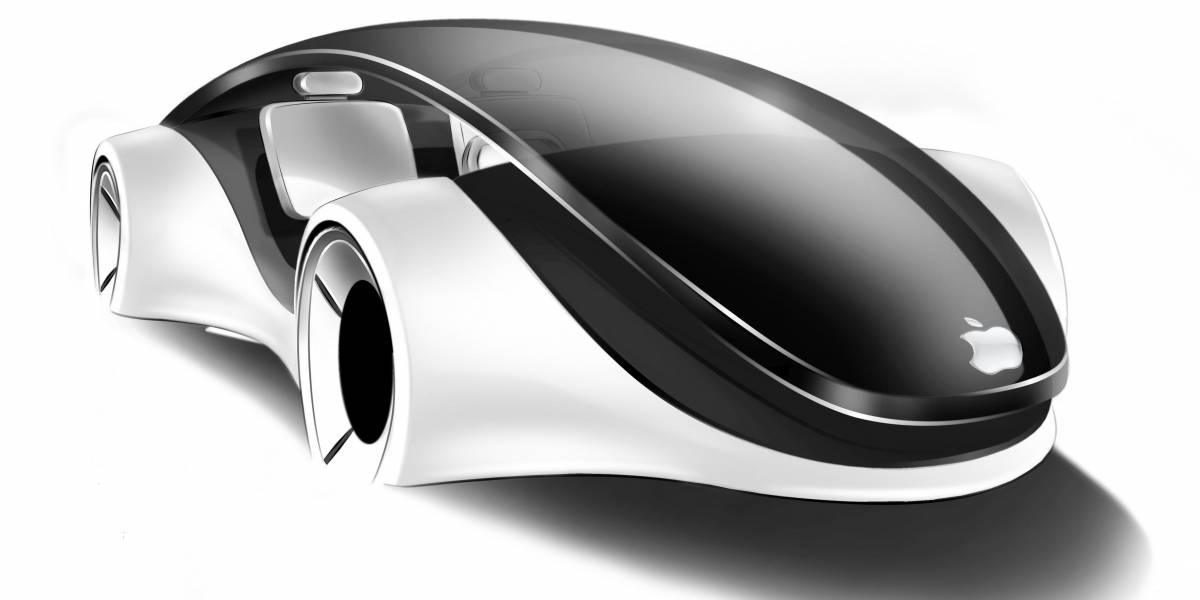 Apple tiene a 5.000 empleados trabajando en proyecto de vehículos autónomos