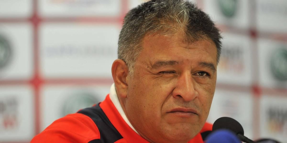 """Borghi se echa para atrás tras sus polémicas frases hacia Sampaoli: """"No quise agraviarlo"""""""