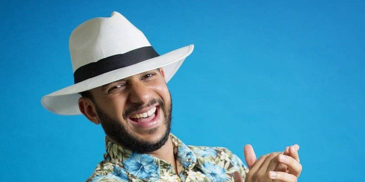 Samuel Esteban anuncia concierto el 9 de agosto