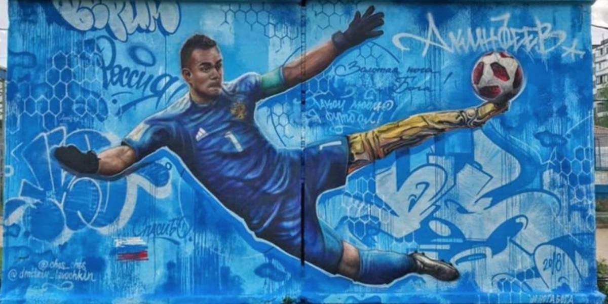 6 iconos de la Copa del Mundo 2018 en Rusia