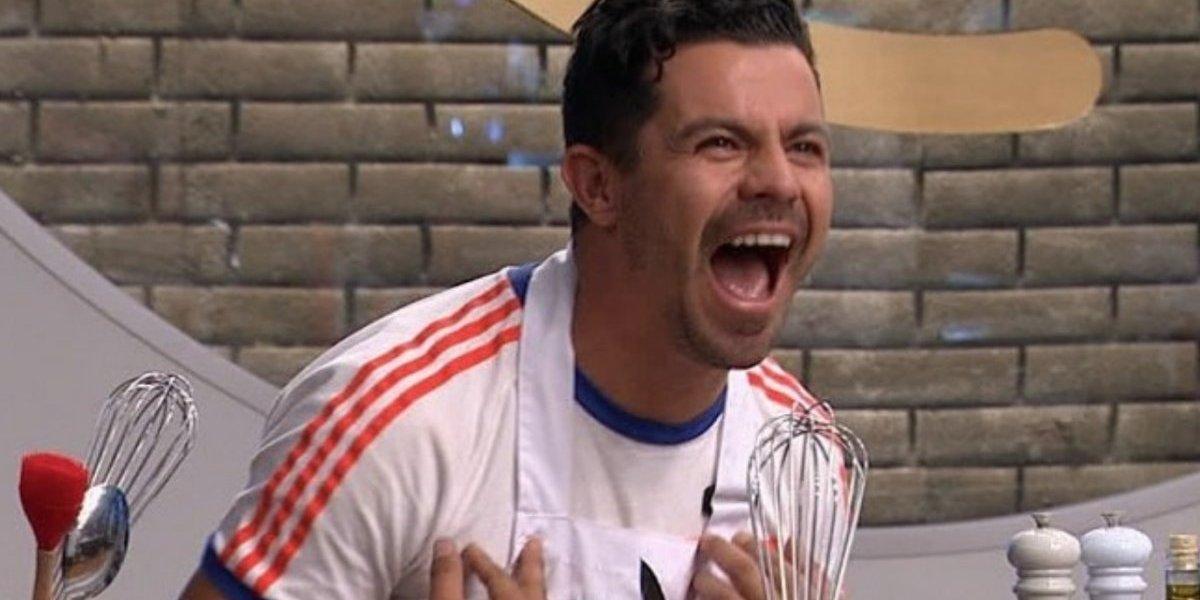 Piter Albeiro reveló el secreto para ganar 'MasterChef Celebrity'