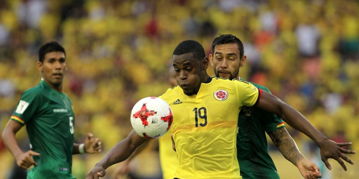 Duván Zapata cambia de equipo y disputará torneo internacional