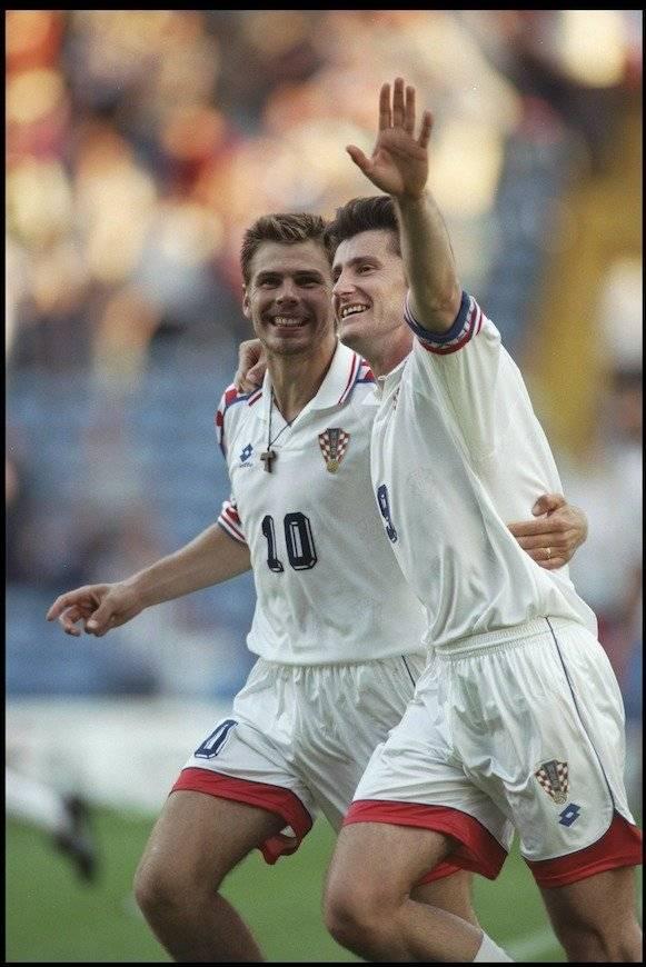 Croacia 1996