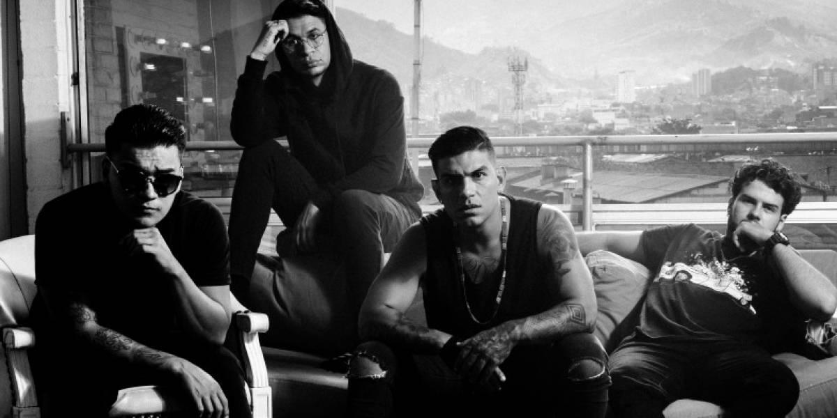 Crew Peligrosos: muestra la otra cara de Medellín en su nueva canción