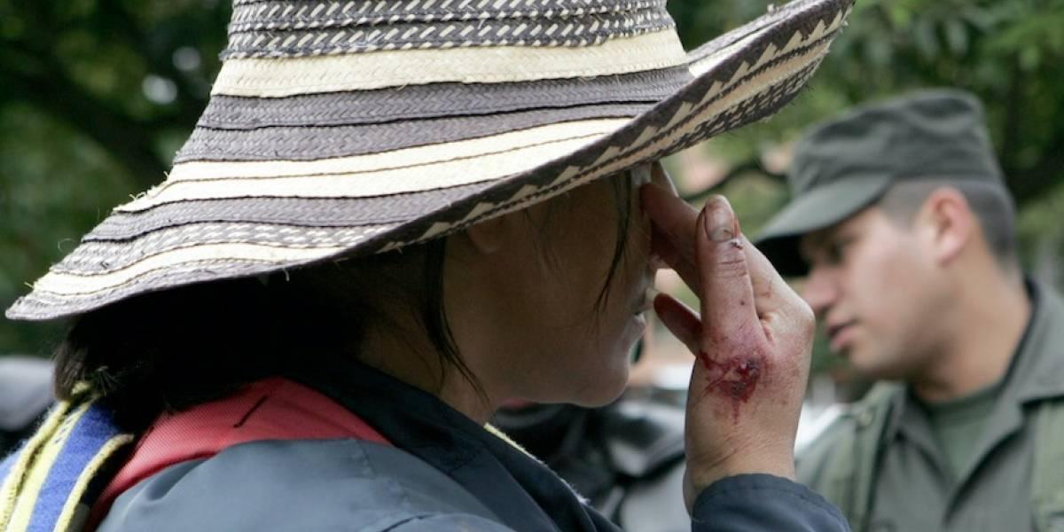 ONU alerta desplazamiento de más de 400 personas en Nariño