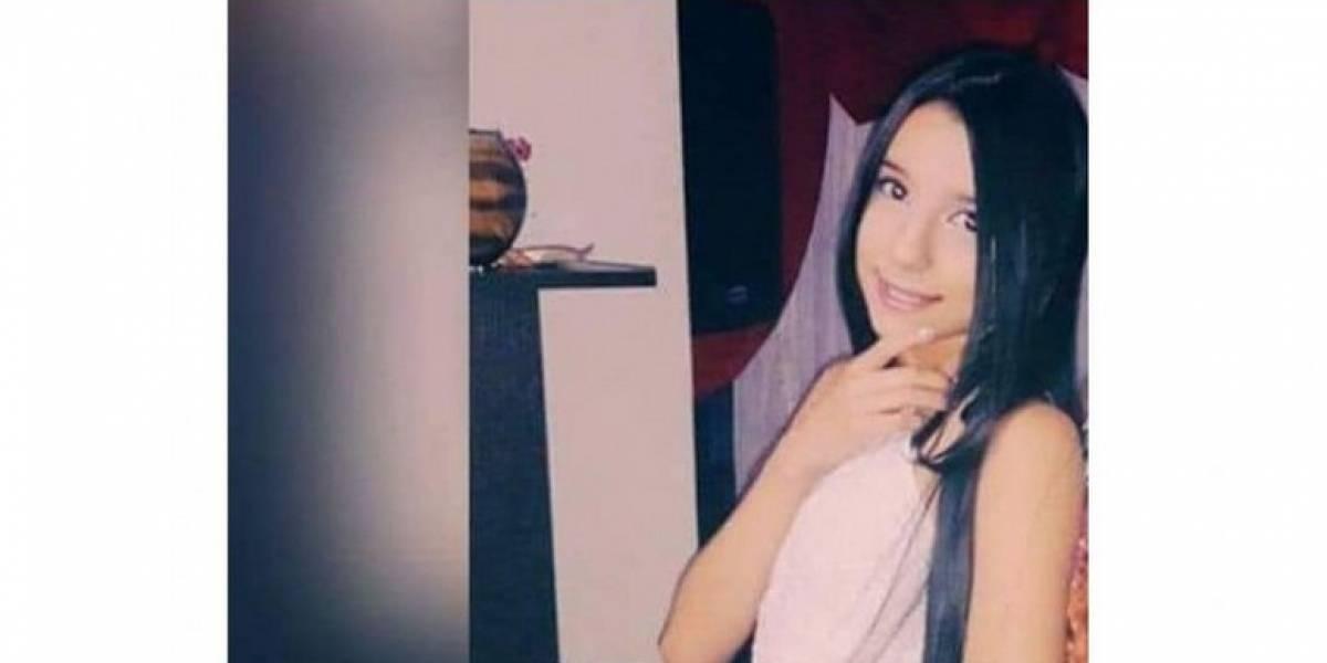 Capturan en Medellín a presunto asesino de chica de 16 años