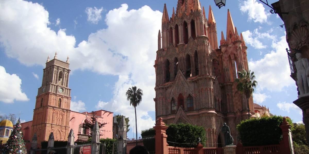 San Miguel de Allende es la mejor ciudad del mundo para viajar: T+L