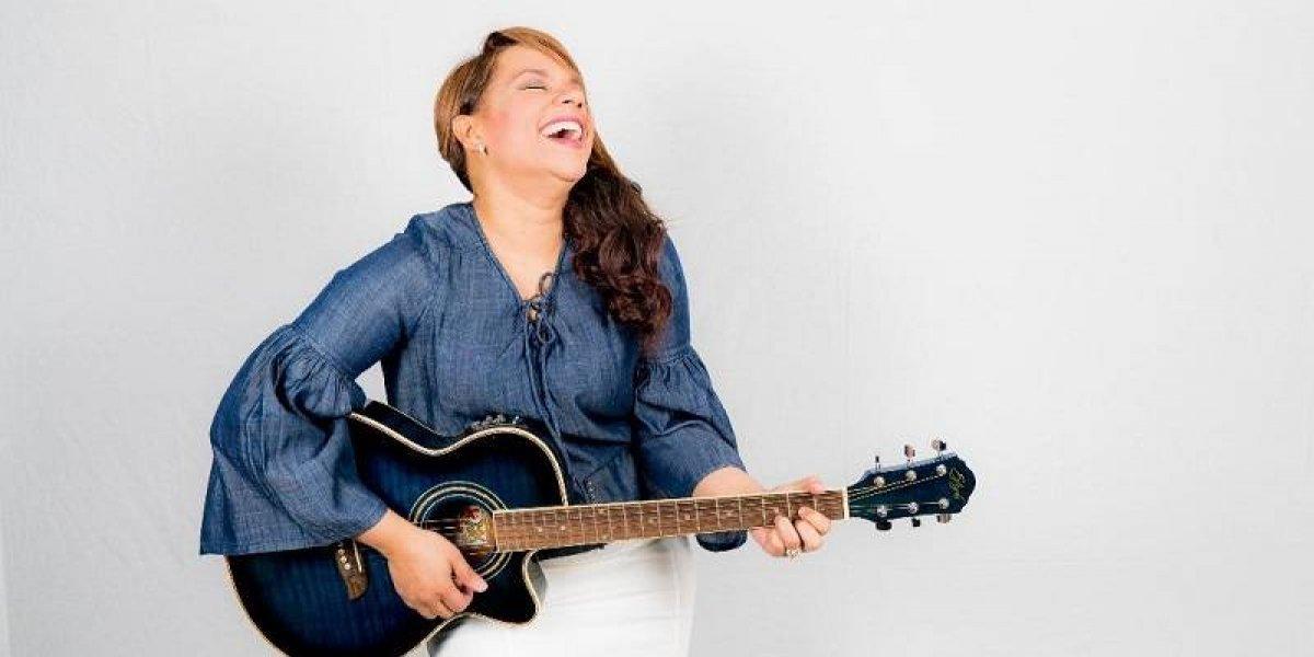 Egleyda Belliard presentará concierto el 27 de este mes en Sambil
