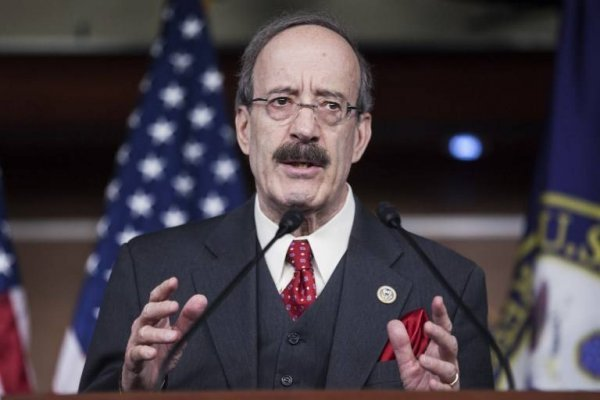 Congresista Eliot Engel