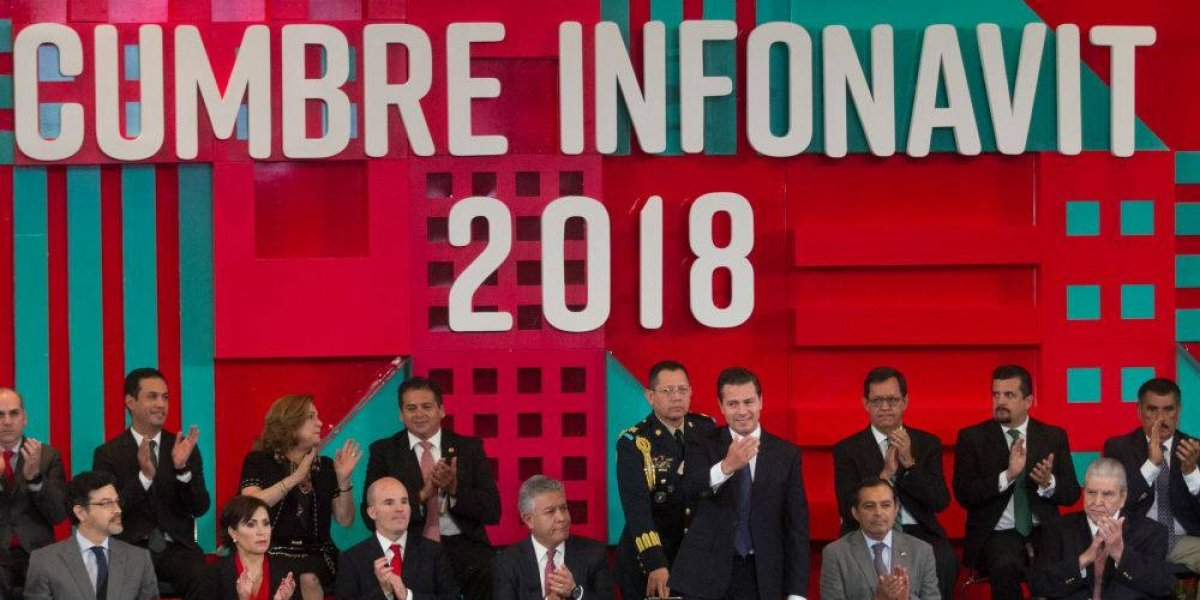 #PolíticaConfidencial: Juan Carlos Zentella enfrentará reto en Infonavit