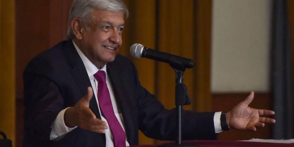 Anuncia AMLO 12 reformas para la transformación del país