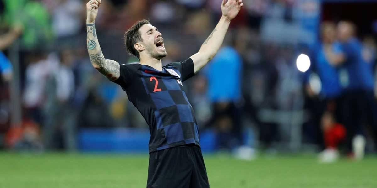 Croácia vence a Inglaterra e está na final da Copa da Rússia 2018