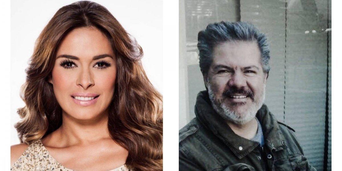 Critican reacción de Galilea al anunciar la muerte del productor Santiago Galindo