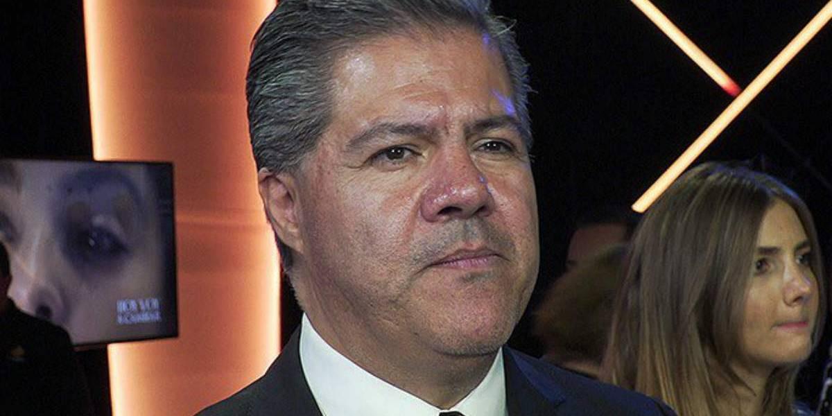 Reportan suicidio de productor de Televisa, Santiago Galindo