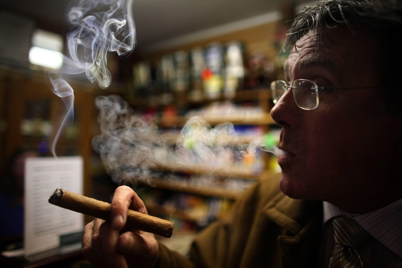 Nicotina puro