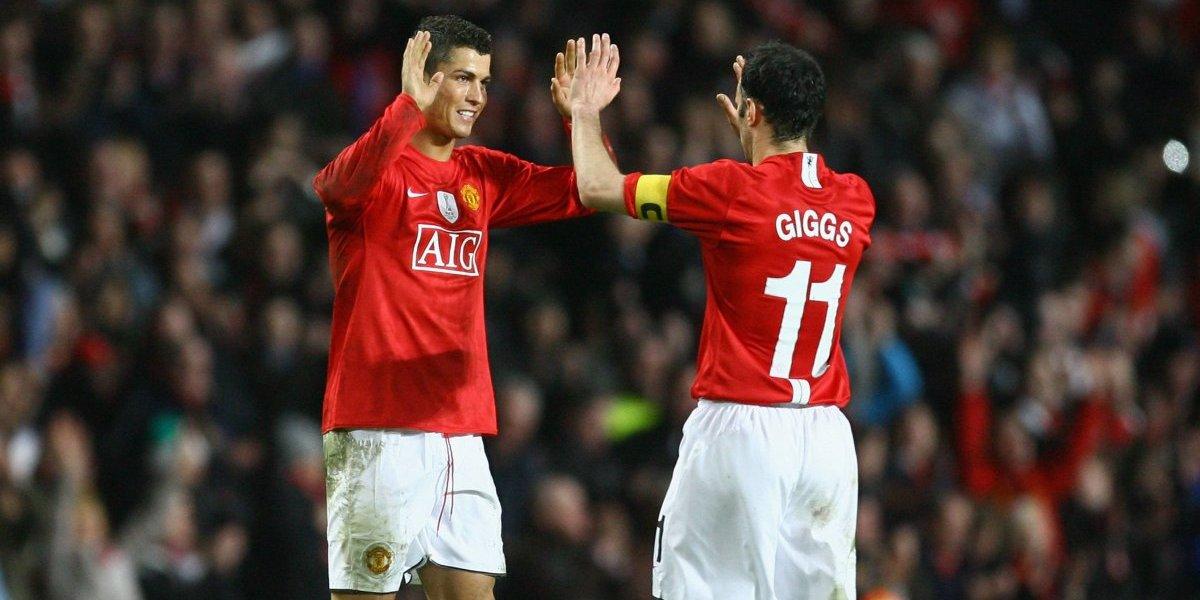Obsesión con Messi: El motivo que dio Giggs para la partida de Cristiano Ronaldo a Juventus